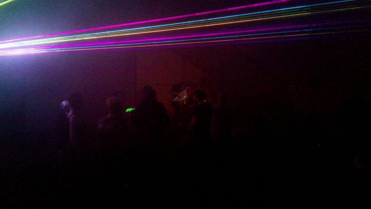 ZX spectrum chip tunes extravaganza