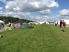 Nice weather at @emfcamp