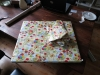 Everything wrapped up